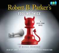 Cover image for Robert B. Parker's Fool me twice
