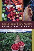 Cover image for Managing food safety practices from farm to table workshop summary