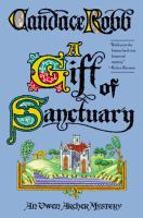 Imagen de portada para A gift of sanctuary
