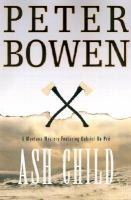 Cover image for Ash child