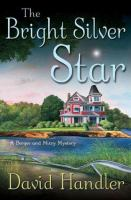 Cover image for The bright silver star