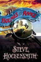 Cover image for Holmes on the range