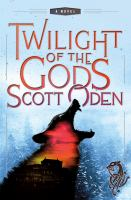 Cover image for Twilight of the gods