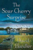 Cover image for The sour cherry surprise