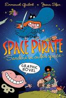 Cover image for Space pirate