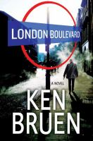 Cover image for London Boulevard