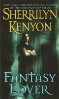 Cover image for Fantasy lover
