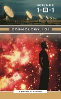 Imagen de portada para Cosmology 101