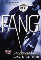 Cover image for Fang