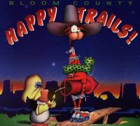 Cover image for Happy trails