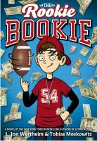 Cover image for The rookie bookie