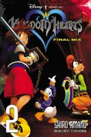 Cover image for Kingdom Hearts. Final mix. Vol. 2
