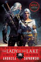 Cover image for The lady of the lake