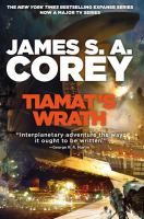 Cover image for Tiamat's wrath
