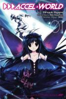 Cover image for Accel World