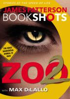 Cover image for Zoo 2