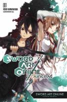 Cover image for Sword art online