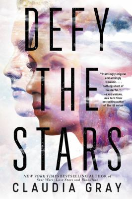 Cover image for Defy the stars
