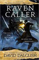 Cover image for Ravencaller