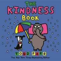 Cover image for The kindness book