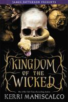 Cover image for Kingdom of the Wicked