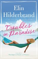 Cover image for Troubles in paradise