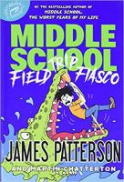 Cover image for Field trip fiasco
