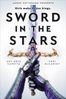 Cover image for Sword in the stars