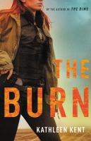 Cover image for The burn