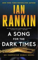 Cover image for A song for the dark times
