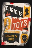 Cover image for Curious toys