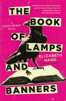 Cover image for The book of lamps and banners