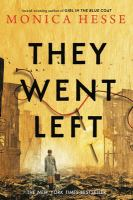 Cover image for They went left