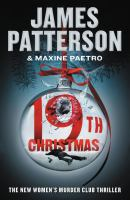 Cover image for The 19th christmas