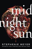 Imagen de portada para Midnight Sun [large print].