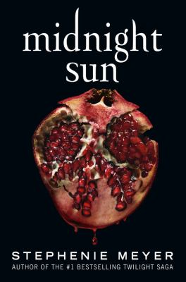 Cover image for Midnight sun