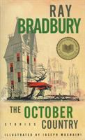 Cover image for The October country