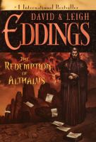 Cover image for The redemption of Althalus