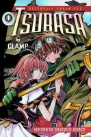 Cover image for Tsubasa