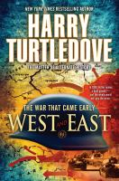 Cover image for West and east the war that came early