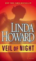 Cover image for Veil of night