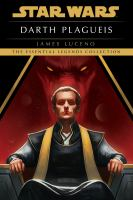 Cover image for Darth Plagueis