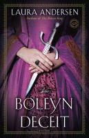 Cover image for The Boleyn deceit