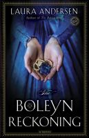 Cover image for The Boleyn reckoning