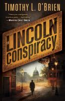Cover image for The Lincoln conspiracy