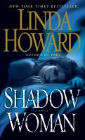Cover image for Shadow Woman