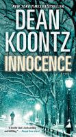 Cover image for Innocence