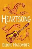 Cover image for Heartsong