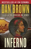 Cover image for Inferno una novela