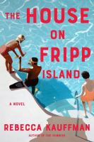 Cover image for The house on Fripp Island